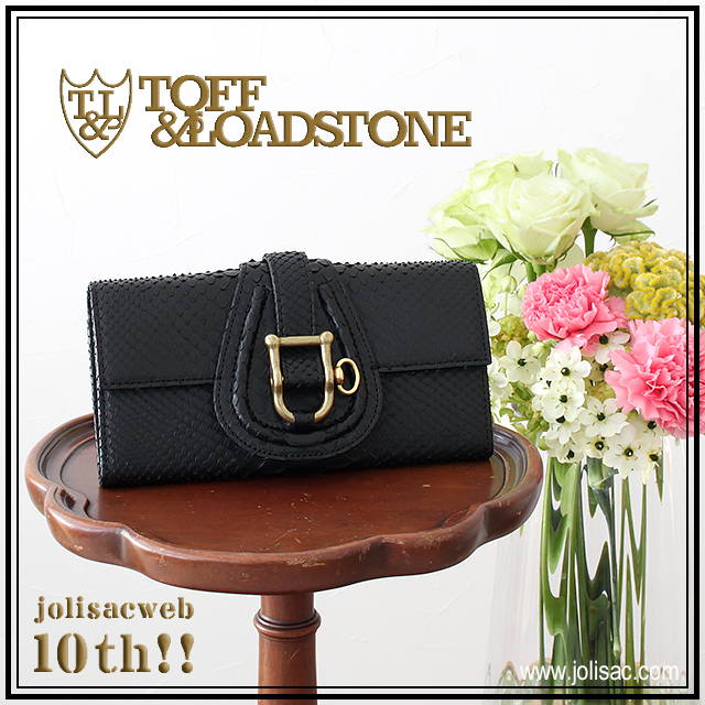 TOFF&LOADSTONE 財布 special