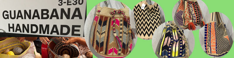 guanabana bag new
